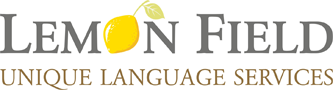 Lemon Field - Unique Language Services
